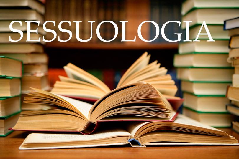 Bibliografia sessuologia